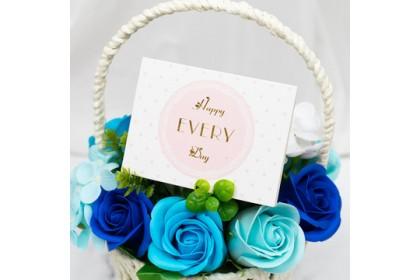 {READY STOCK} Happy Birthday Greeting Card Fathers/Mothers Day Wish Cards 精简贺卡生日卡Kad Ucapan Part Hari Jadi Kad