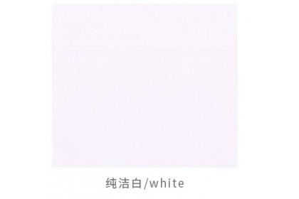 Student Office Letter Paper Plain Color Creative Envelope  彩色贺卡信封套 Sampul Surat